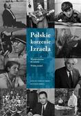 Łukasz Tomasz Sroka, Mateusz Sroka - Polskie korzenie Izraela w.2