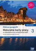 Violetta Feliniak, Bogusława Marczewska, Waldemar - Geografia LO 3 Oblicza geografii KP ZR 2021 NE