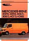 Kośmiński Tomasz - Mercedes-Benz 207D,407D,209D,309D,407D,409D