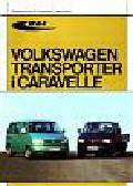 Volkswagen Transporter i Caravelle