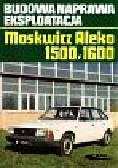 Moskwicz Aleko 1500 1600