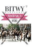 Bitwy Kawalerii Tom 20 Brodnica 18 sierpnia 1920