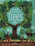 Green Jen - The Magic Mystery of Trees