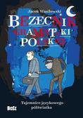 Jacek Wasilewski, Joanna Czupryniak - Bezecnik gramatyki polskiej