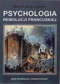 Teodor Jeske-Choiński - Psychologia rewolucji francuskiej