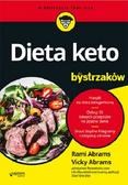 Abrams Rami  Abrams Vicky - Dieta keto dla bystrzaków