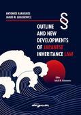 Karaiskos Antonios, Jakub M. Łukasiewicz - Outline and New Developments of Japanese Inheritance Law