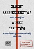 Mateusz Ihnatowicz - Zarys historii Prowincji Wielkopolsko...