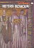 Mango Cyril - Historia Bizancjum