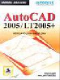 Jaskulski Andrzej - AutoCAD 2005/LT2005+. Podstawy projektowania