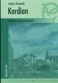 Słowacki Juliusz - Kordian/z opracowaniem Z.Sowa/