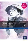 Joanna Kościerzyńska, Anna Cisowska, Małgorzata M - J. Polski LO 3 Ponad słowami cz.2 ZPiR 2021 NE