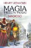 Oldi Henry Lion - Magia przeciw prawu T 1 Magioso