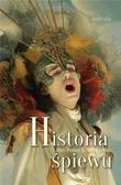 John Potter, Neil Sorrell - Historia śpiewu