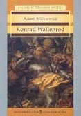 Mickiewicz Adam - Konrad Wallenrod/ALP  Z.Sowa/