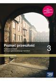 Jarosław Kłaczkow, Anna Łaszkiewicz, Stanisław Ro - Historia LO 3 Poznać przeszłość Podr. ZP 2021 NE