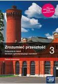 Aneta Niewęgłowska, Tomasz Krzemiński - Historia LO 3 Zrozumieć przeszłość Podr. ZR w.2021