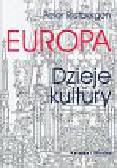 Rietbergen Peter - Europa Dzieje kultury