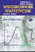 Gajek Lesław - Wnioskowanie statystyczne dla studentów