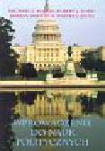 Roskin Michael G., Cord Robert L., Medeiros James A., Jones Walter S. - Wprowadzenie do nauk politycznych