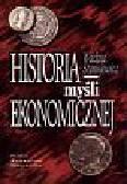 Stankiewicz Wacław - Historia myśli ekonomicznej