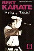 Nakayama Masatoshi - Best karate. Heian, Tekki