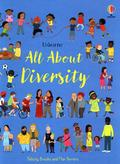 Brooks Felicity - All About Diversity