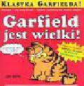 Jim Davies - Garfield jest wielki