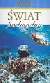 Kalendarz 2004 Świat podwodny