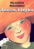 Musierowicz Małgorzata - Szósta klepka