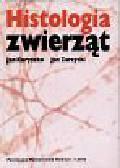Kuryszko Jan i Zarzycki Jan - Histologia zwierząt