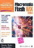 Blake Bonnie, Sahlin Doug - Macromedia Flash MX 2004