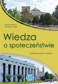 Joanna Niszcz, Stanisław Zając - Wiedza o społeczeństwie SBR 1 SOP