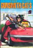 Manga Gunsmit Cats 5