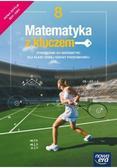 Marcin Braun, Agnieszka Mańkowska, Małgorzata Pas - Matematyka SP 8 Matematyka z kluczem Podr. 2021 NE