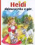 Heidi dziewczynka z gór