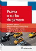 praca zbiorowa - Prawo o ruchu drogowym