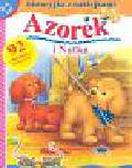 Azorek i Nutka Historyjka z naklejkami