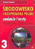 Skrzypczak Władysław - Środowisko i gospodarka Polski