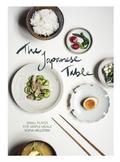 Hellsten Sofia - The Japanese Table