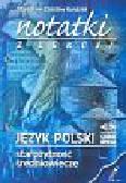 Notatki z lekcji Język polski Starożytność, średniowiecze
