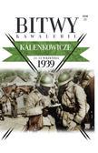 Bitwy Kawalerii Tom 22 Kalenkowicze 21-22 IX 1939