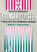 Kohlmunzer Stanisław - Farmakognozja