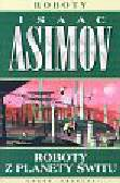 Asimov Isaac - Roboty z planety świtu t.3
