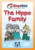 Anna Wieczorek - The Hippo Family