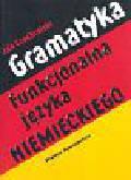Czochralski Jan - Gramatyka funkcjonalna języka niemieckiego