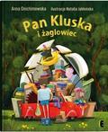 Anna Onichimowska - Pan Kluska i żaglowiec