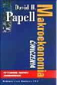 Pappell D.H. - Makroekonomia Ćwiczenia