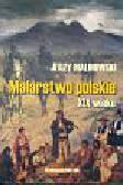 Malinowski Jerzy - Malarstwo polskie XIX wieku