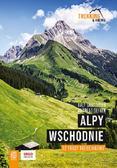 Ralf Gantzhorn, Andreas Seeger - Alpy Wschodnie. 32 wielodniowe trasy trekkingowe